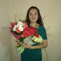 Личная фотография Венеры Гайнуллиной