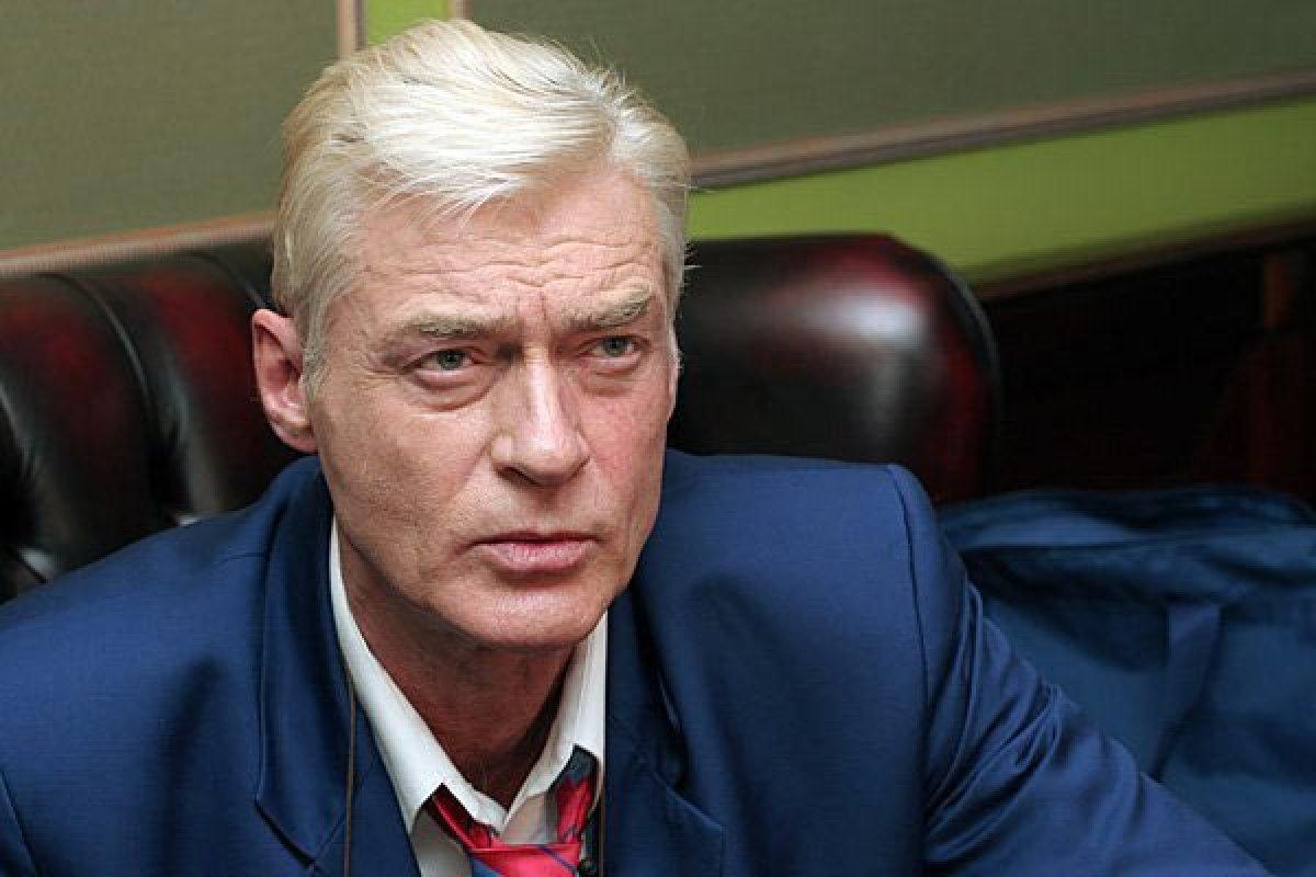 Сегодня свой день рождения отмечает Щербаков Борис Васильевич.