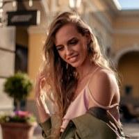 Фотография Юлии Рагимовой