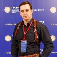 Фото Никиты Кузякина