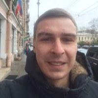 Фотография Алексея Геннадьевича ВКонтакте