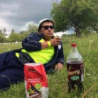 Фото профиля Алекса Спартака