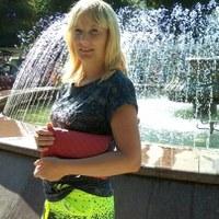 Личная фотография Оли Гель ВКонтакте