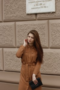 Долинина Элена