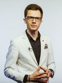 Камельков Дмитрий