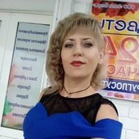Фотография Екатерины Родиной