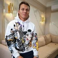 Фотография профиля Артёма Тарасова ВКонтакте