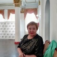 Бадмаева Татьяна