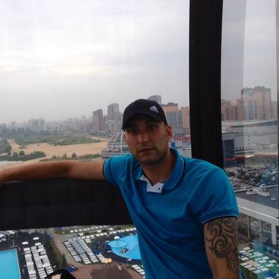Denis, 30, Syktyvkar