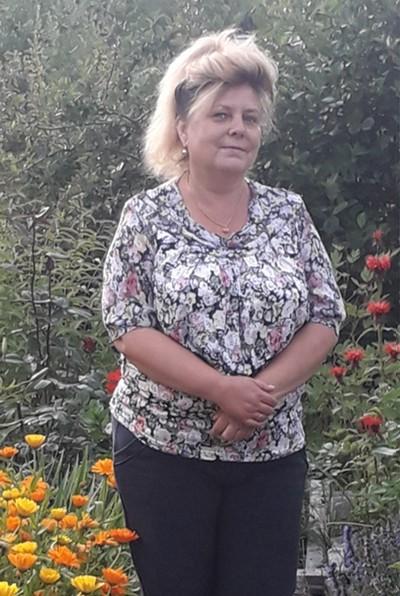 Irina, 50, Medvezh'yegorsk