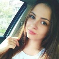 Фото профиля Екатерины Старковой