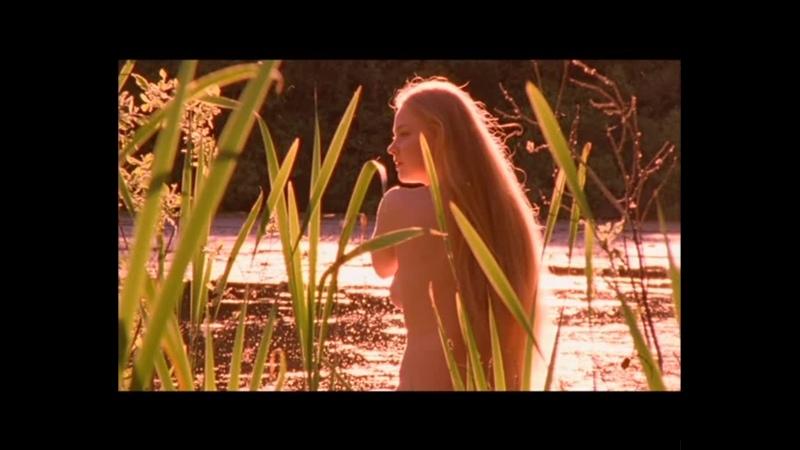 Светлана Ходченкова Голая Svetlana Khodchenkova Nude Охотники за иконами 2004 8 серий 3 4 серия
