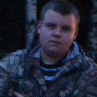 Фото профиля Никиты Татуева