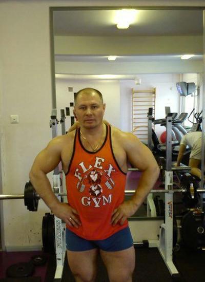 Игорь, 38, Tver'