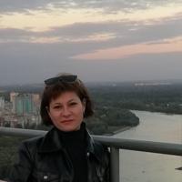 Фотография профиля Физалии Рикуновой ВКонтакте