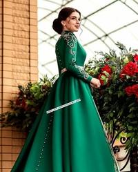 Stile Circassian