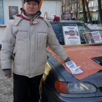 Личная фотография Сергея Калягина