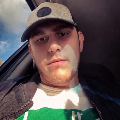 Cain, 25, Rostov-na-Donu