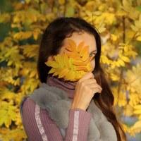 Анна Повх