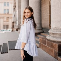 Фото Ульяны Штанюк