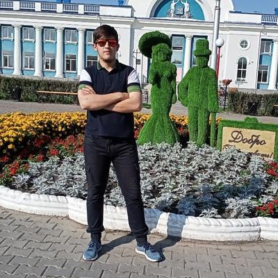 Илья, 20, Novoural'sk