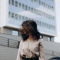 Екатерина Медюк
