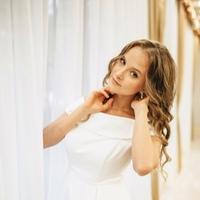 Фотография анкеты Анастасии Солопченко ВКонтакте