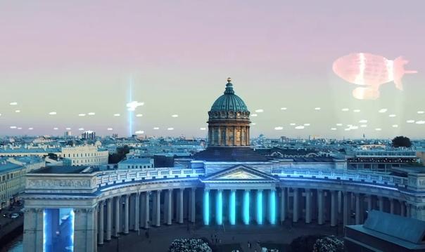 Смольный показал, как оцифрует Петербург за 4,5 млрд рубл...