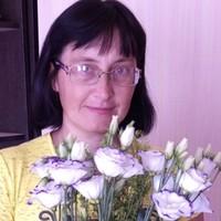 Касимова Гузель