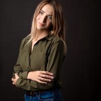 Фото профиля Татьяны Лемешевой