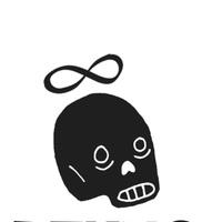 Логотип ВЕЧНО МОЛОДОЙ - BAR