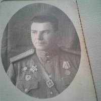 Личная фотография Максима-Борисовича Артамонова