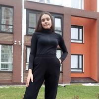 Виктория Ерёменко