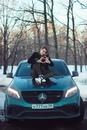 Ващенко Макс | Пенза | 9