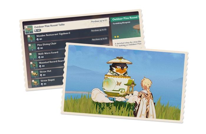 Новые системы в версии 1.5 «В сиянии нефрита», зображення №6