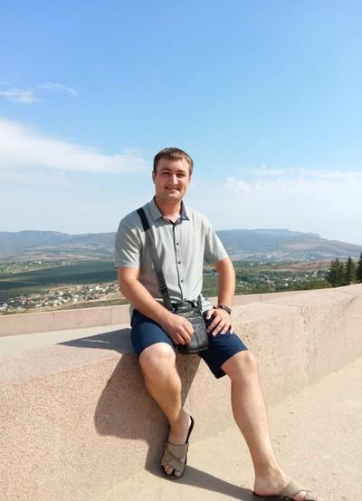Vitaly, 31, Sevastopol
