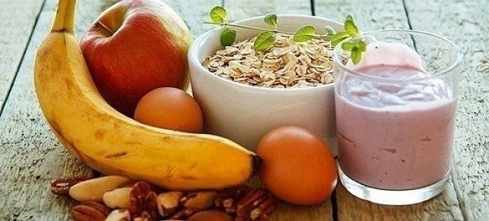 6 советов, как завтракать и худеть