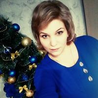 Фото профиля Ольги Сосновской