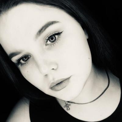 Ulya, 18, Polevskoy
