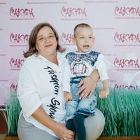 Фото профиля Ольги Минченковой