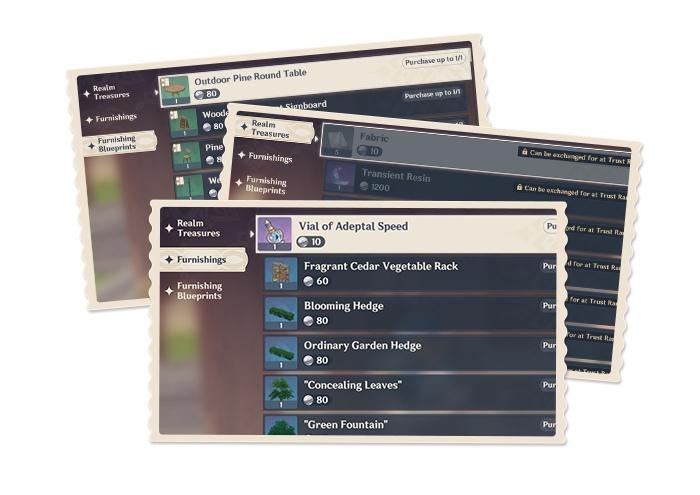 Новые системы в версии 1.5 «В сиянии нефрита», зображення №12