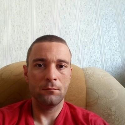 Denis, 34, Mogilev