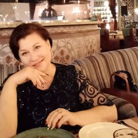 Фотография Светланы Богдановой ВКонтакте