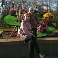 Фото профиля Анюты Егоровой