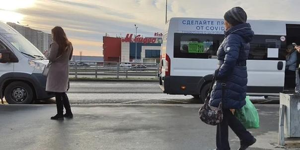 В Самарской области с 20 октября 2021 года запусти...