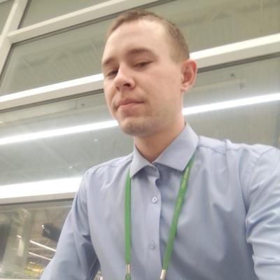 Дмитрий, 22, Rodniki