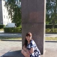 Елена Блинова