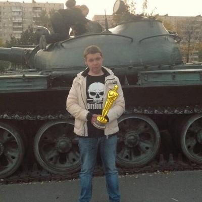 Илья Светлов