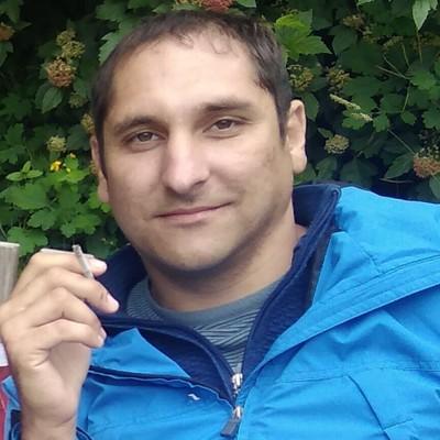Oleg, 30, Krasnaya Polyana
