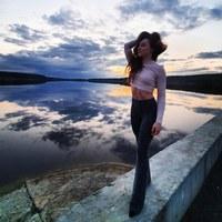 Фотография Елизаветы Полуяхтовой